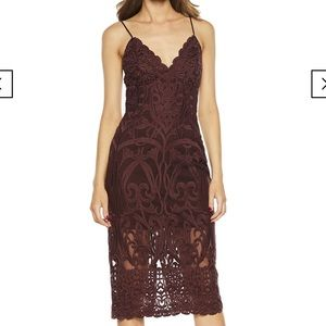 Bardot Gia Lace Dress